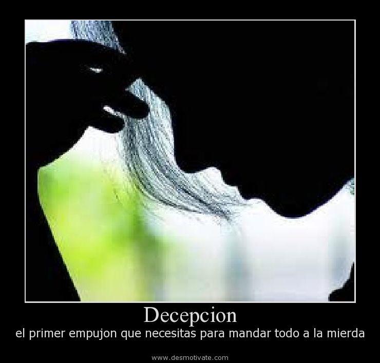 Frases de Decepcion - YouTube