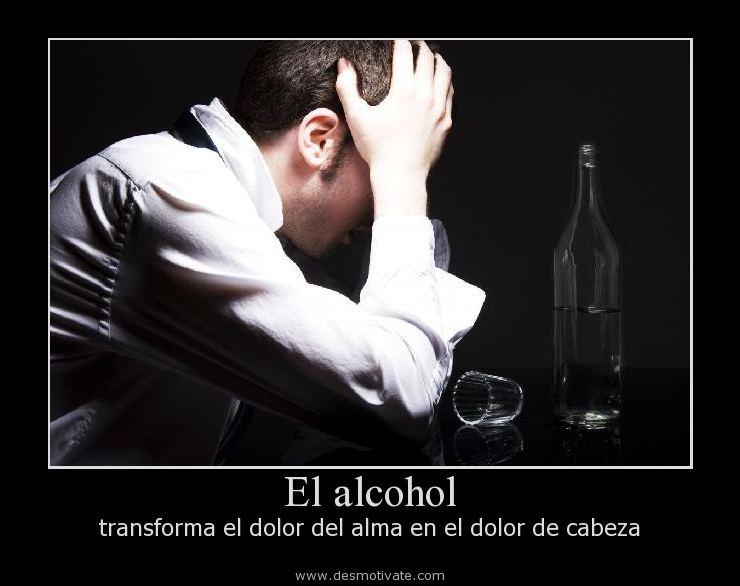 Si continuar beber después del delirium tremens
