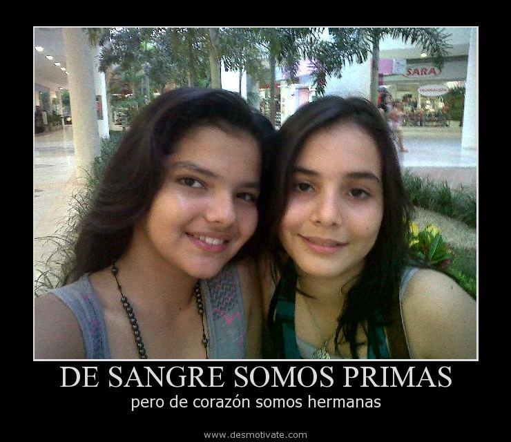Imagenes Para Primas Con Frases Imagui