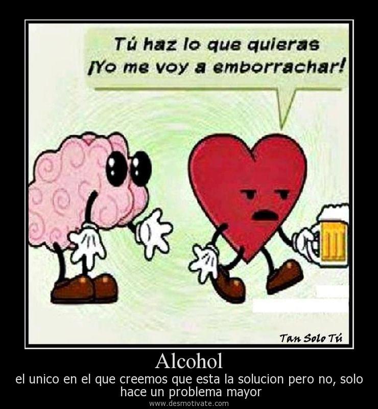 Alcohol Desmotivatecom Frases Y Pensamientos De