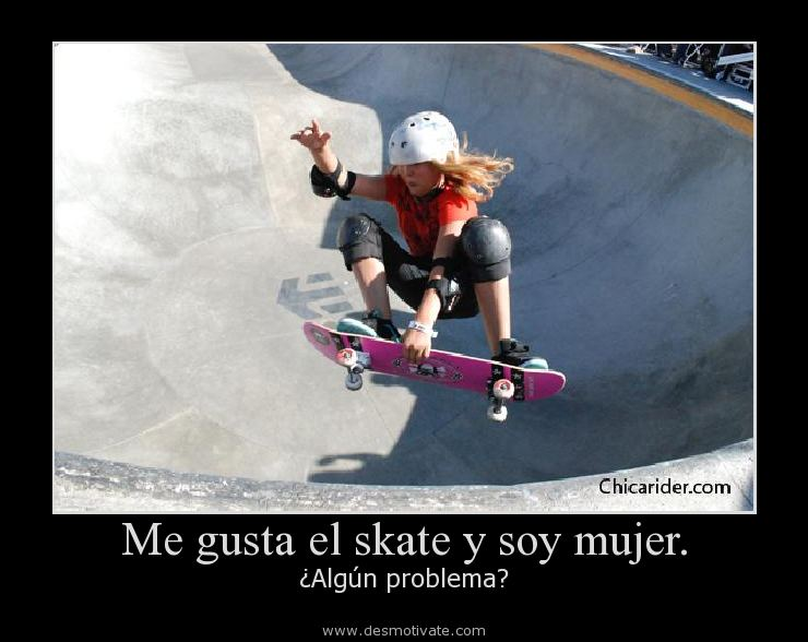 Skaters Con Frases