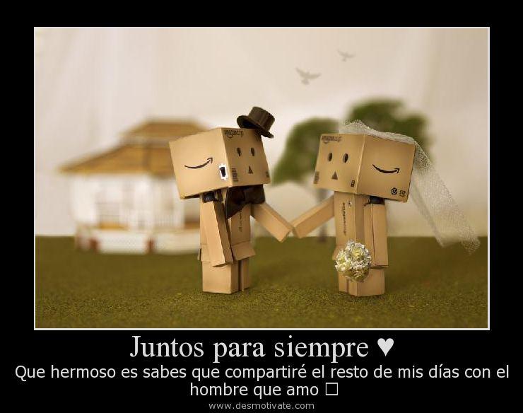 Fotos - Juntos ...
