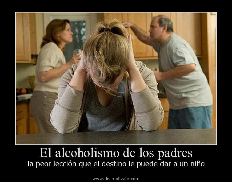 Las miradas de los adolescentes al alcoholismo